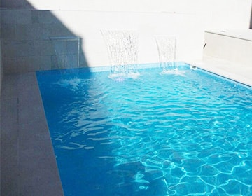 Construcci n de piscina en majadahonda madrid for Construccion piscinas madrid